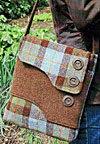 Melford Messenger Bag Pattern = Retail $9.00