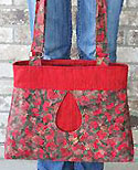 Classy and Sassy Purse Pattern - Retail $9.50